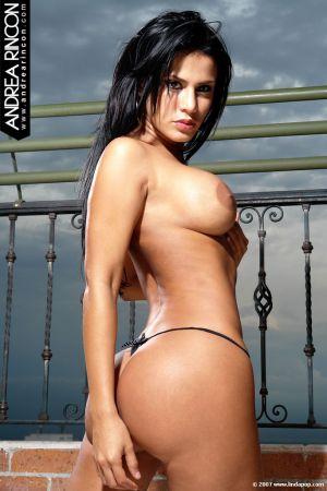 Marquez nude andrea