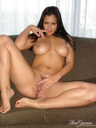 nude Aria pussy giovanni